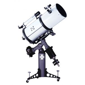 Parks Superior H.I.T. Observatory Telescopes 16 Inch Telescope