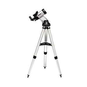 Bushnell 1250 x 90mm Motorized GoTo Maksutov-Cassegrain Telescope