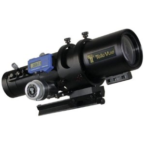 TeleVue Refractor Imaging System 60is