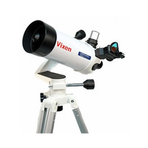 Vixen VMC-95L 95mm Telescope with Mini Porta Mount