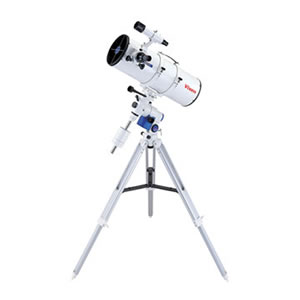 Vixen R200SS SX Trim 200MM 8 Inch F4 Newtonian Reflector Telescope With Sphinx Mount and Tripod