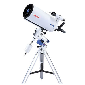Vixen VC200L Telescope with GPD2 Equatorial Mount, Starbook S GoTo & HAL-130 Tripod
