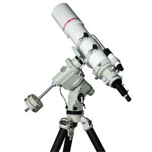 Takahashi Apochromatic Refractor Telescope TOA-150 with EM-400 Mount
