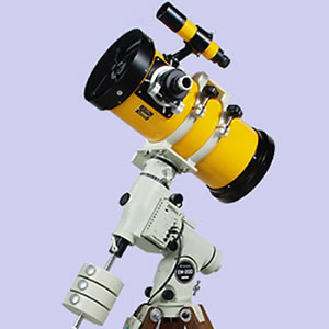 Takahashi Epsilon 180 Telescope with EM-200 Mount