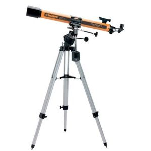 Konus Refracting Telescope Konusmotor Electronic 70 
