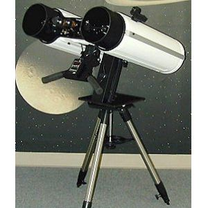JMI Standard RB-66 Telescope with Carrying Case