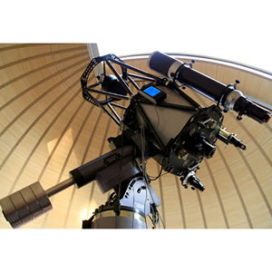 Officina Stellare Pro RC 500 LT Reflector Telescope