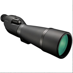 Bushnell Elite 20-60x80 Straight Spotting Scope, Waterproof