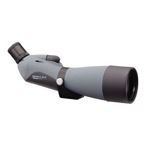 Vixen Angled Spotting Scope Body Geoma II 82-A, GLH48T Zoom Eyepiece