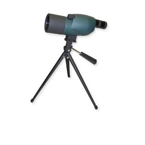 Carson 15-40x Back Country Zoom Spotting Scope
