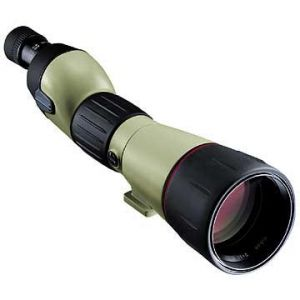 Nikon Fieldscope 82 ED Angled Spotting Scope w/zoom eyepiece