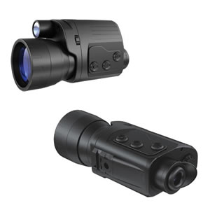 Pulsar Recon 550 Digital Night Vision Scope 5x50mm