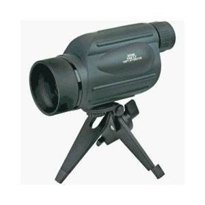 Yukon Spotting Scope, YK11011K Firefall 20 x 50 Lightweight Spotting Glass