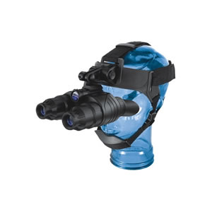 Pulsar Compact NV Head Mount (Night Vision Goggle not included)