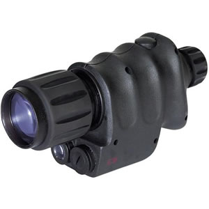 ATN Night Storm-3P 3.5x Night Vision Monocular (Black) Waterproof 3rd Generation Pinnacle Intensifier