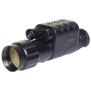 ATN MO4-4 Night Vision Monocular Generation 4