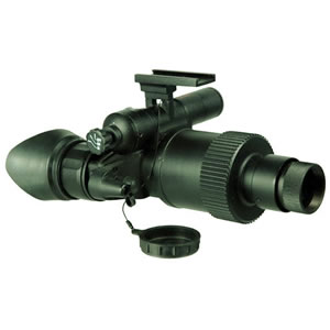 Night Vision Goggles NVG7 Generation Select Tube 41-54 lp/mm Resolution