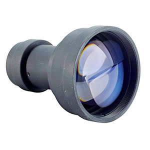 ATN 5x Mil-Spec Magnifier Lens for ATN 6015 & PVS14 Night Vision Monoculars