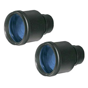 ATN High Performance 3x Lens for PS15 Night Vision, Pair