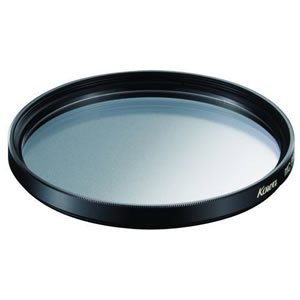 Kowa 95mm Protective Filter w/ Water & Oil Repelling Coatings