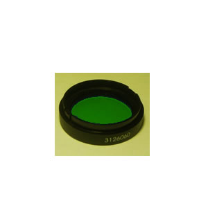 Wesco Green Filter 32mm, mounted for Cxl Microscope