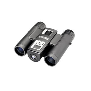 Bushnell Imageview Binocular 10x25 with SD Card Slot