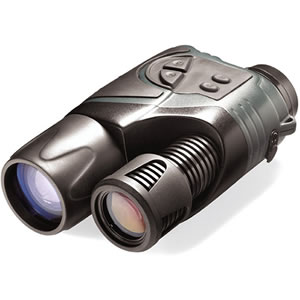 Bushnell 5x42 Stealth View Night Vision Digital Monocular Scope
