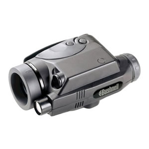 Bushnell 2.5x-42mm Monocular Nightvision Generation 1 with Built-In Infrared Illuminator