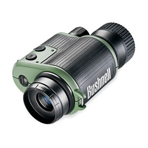 Bushnell 2x24 Night Watch Monocular Night Vision Generation 1
