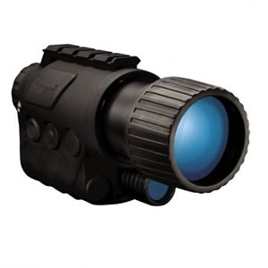 Bushnell Equinox 6x50 Digital Night Vision Monocular