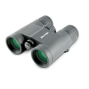 Brunton 8 x 32 Echo Series Wide Angle, Water Proof Roof Prism Binocular with 8.2 Degree Angle of View