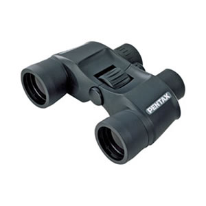 Pentax XCF 16x50 Rubber-armored Binoculars with Case