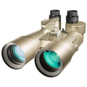 BARSKA 16x 20x 25x70-mm Encounter Jumbo Binoculars, Waterproof with Hard Case