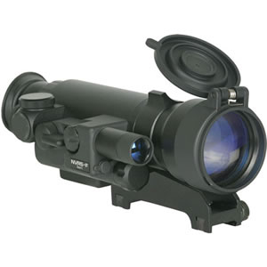 Yukon Advanced Optics 2.5x50 NVRS Tactical Night Vision Rifle Scope