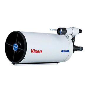 Vixen VC200L 8 inch f/9.75 Cassegrain Catadioptric Telescope Optical Tube