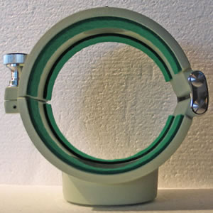 Takahashi Tube Holder for TSA-120 Refractors