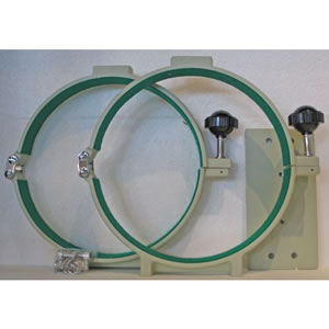 Takahashi Double Ring Tube Holder for TOA-130 or FS-152