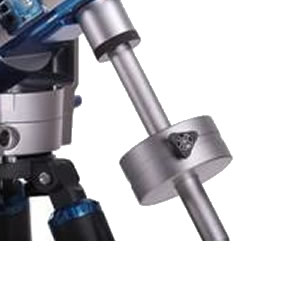 Meade extra counterweight for LX80 Multi-Mount