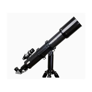 Explore Scientific 152mm f/8 Carbon Fiber Air-Spaced Triplet ED Apochromatic Refractor Package
