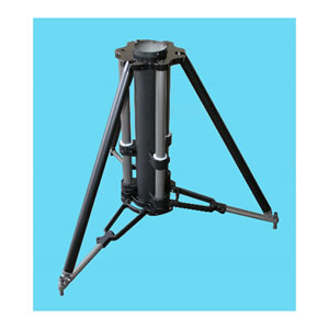 Particle Wave Pinnacle Support System 7 inch, 36 inch Telescope pier