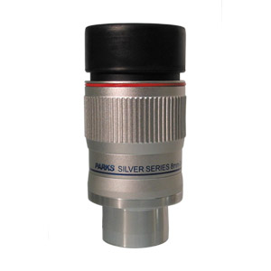 Parks Optical Eyepiece 8~24mm Silver Series Zoom  - 1.25 inch