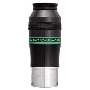 Tele Vue 17mm Ethos 2 inch Eyepiece 100 degree