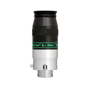 Tele Vue 6mm Ethos 1.25/2 inch Eyepiece 100 degree