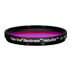 TeleVue 2 inch Bandmate NebuStar Filter