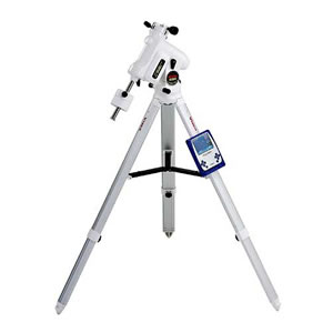 Vixen SXD Sphinx D Go-to Equatorial Mount, with Star Book Controller & HAL130 SX Aluminum Tripod