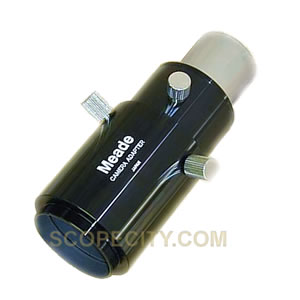 Meade Camera Adapter Variable Projection 1.25 inch