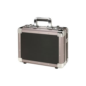 Vanguard X-Pedition 35 Rivet Reinforced Heavy Duty Hard Case with Pluck Foam and Adjustable Divider Interior