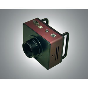 SBIG High Resolution 8.3 Megapixel CCD Cameras, Monochromatic