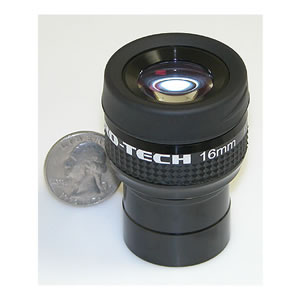 Astro-Tech Flat Field 16mm 1.25