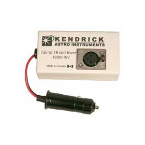 Kendrick 12 VOLT to 18 VOLT INVERTER
